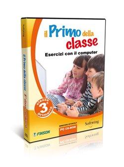 IL PRIMO DELLA CLASSE – CLASSE 3a