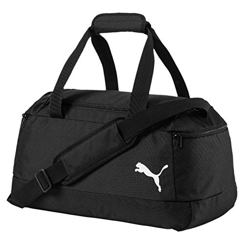 Puma PRO Training II, Borsa Unisex-Adulto, Nero Black), S