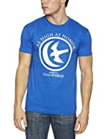 Trademark Game Of Thrones As High As Honor Arryn Printed Men's T-Shirt