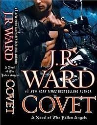 Covet by J. R. Ward (2009-11-06)