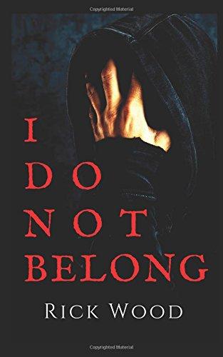 I Do Not Belong