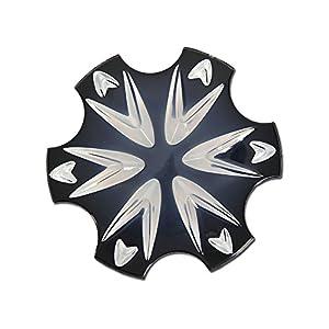 ELFGEN'84 Stomp Pad Snowboard Anti Rutsch-/Flakepad, Schwarz / Silber, 500746
