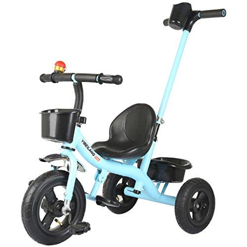 Peixia Department Store Marco metálico del triciclo de los niños 83CM * 47CM * 100CM vespa...