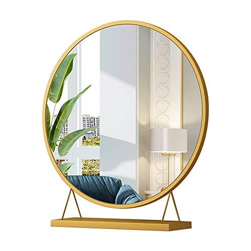 Espejo de maquillaje Espejo de mesa Hollywood Vanity para tocador de maquillaje - Espejo cosmético...