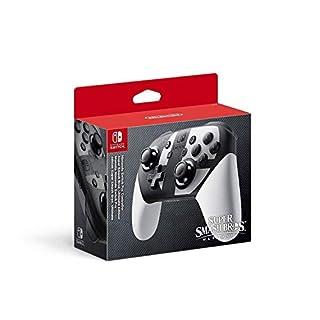 Nintendo Switch Pro Controller Super Smash Bros. Ultimate Edition