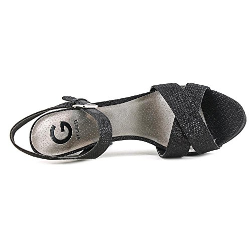G By Guess cenikka2 Synthétique Talons Black