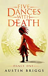 Five Dances with Death - Dance One: A Historical Adventure Novel (English Edition)
