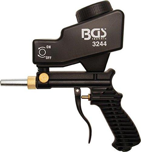 Bgs 3244, pistola sabbiatrice ad aria compressa