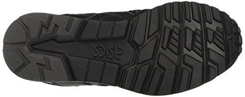 Asics Unisex-adulto Gel-lyte V Sneakers Nero (nero / Nero)