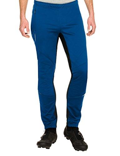 VAUDE Herren Men's Wintry Pants Iii Hose, Hydro Blue, Large -