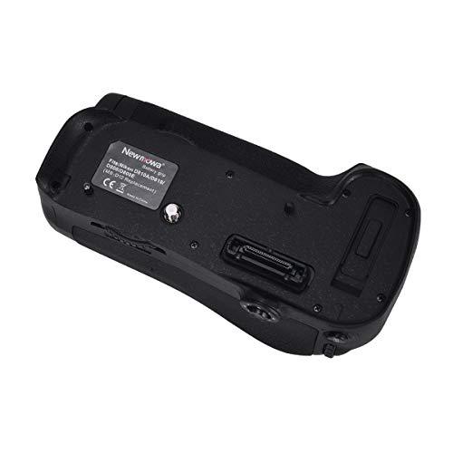 Newmowa Batterie Grip Poignée d'alimentation Remplacement pour Nikon D800/D800E/D810/D810A Appareil Photo Reflex Numérique
