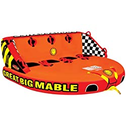 SportsStuff 53-2218 Bouée tractable Great Big Mable