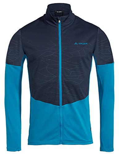 VAUDE Herren All Year Moab Shirt Jacke, icicle, XXXL