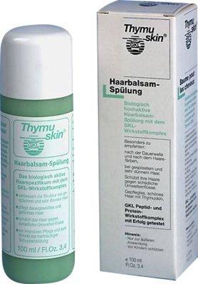 THYMUSKIN Haarbalsam Spülung 100 ml