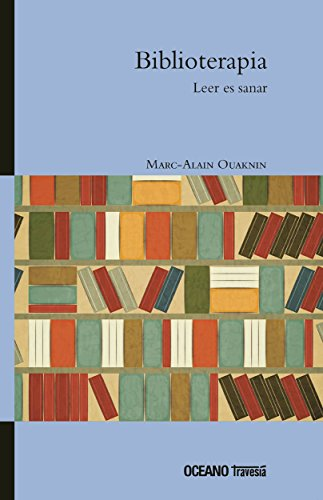 Biblioterapia: Leer es sanar (Ágora) por Marc-Alain Ouaknin