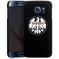 Samsung Galaxy S6 Hülle Case Handyhülle Eintracht Frankfurt Fanartikel Football