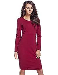 Amazon.it  gonna a campana - Vestiti   Donna  Abbigliamento 560732ab54b