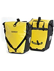ORTLIEB - Sacoches vélo Back Roller Classic (x2) - Jaune