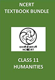 NCERT Bundle Class 11 HUMANITIES