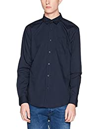 Volcom Everett Solid L/S - Chemise Casual - Homme