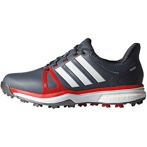 adidas Adipower Boost 2 - Zapatos de golf para hombre
