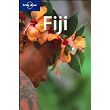 Fiji (Lonely Planet Country Guides) by Justine Vaisutis (2006-03-18)