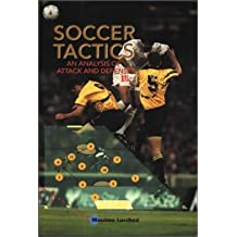 Soccer Tactics: An Analysis of Attack & Defense (Paperback) - Common