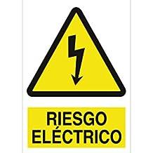Amazon.es: riesgo electrico
