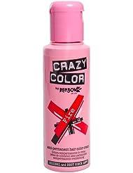 Renbow Crazy Color No 56 FIRE Crème Semi-Permanent 100 ml