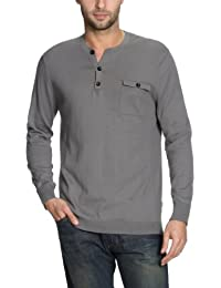 Cottonfield- Pull - Manches longues - Homme