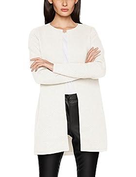 Vila Viheri L/S Knit Top/Pb, Suéter para Mujer