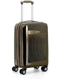 TEKMi ELECTRA - Valise cabine - Polycarbonate - 2,9Kg / 37L - Serrure TSA