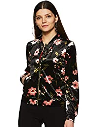 VERO MODA Women's Synthetic Jacket