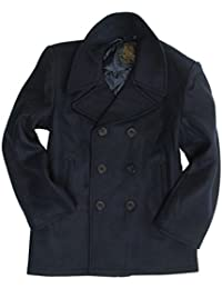 Mil-tec US Navy Pea Coat