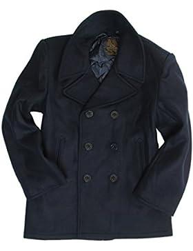 Mil-Tec Us Azul marino Peacoat - Azul Oscuro, L