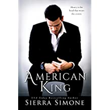 American King (New Camelot Book 3) (English Edition)