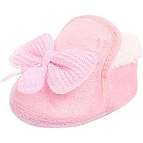 Zapatos de bebé,Xinantime Niñito Infantil Zapatos para Caminar Soft Boots