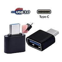 Alfais 4963 Type C USB 3.1 to USB 3.0 Çevirici Adaptör (Data - Şarj)