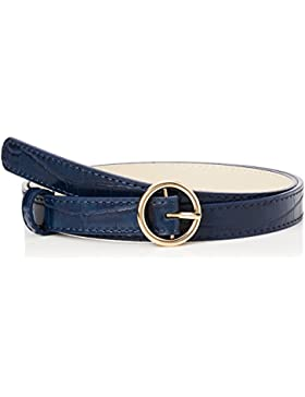 United Colors of Benetton Belt, Cinturón para Mujer