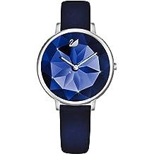 Swarovski Crystal Montana horloge 5416006