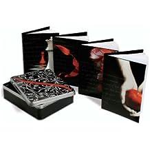 Die Biss-Saga: Vier Alben zu den Bestsellern von Stephenie Meyer
