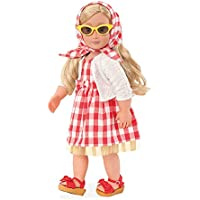 Babypuppen & Zubehör Kleidung & Accessoires Our Generatioin 44283 BATTAT Puppe
