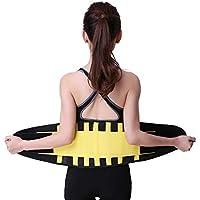 Soporte para la espalda Apoyo ortopédico, soporte lumbar / cinturón lumbar inferior, alivio del