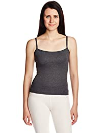 Jockey Women's Cotton Thermal Spaghetti Top