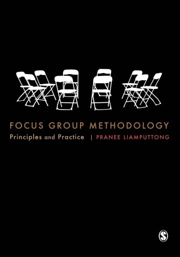 Focus Group Methodology Cover Image