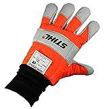Stihl Schnittschutz-Handschuhe Economy Grösse XL
