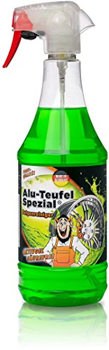 felgenteufel gruen Tuga Chemie 76128 Felgenreiniger Alu-Teufel Spezial
