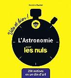 """Afficher """"L'astronomie pour les nuls"""""""
