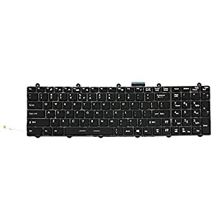 NewHigh Brand New Full RGB Backlit Keyboard for MSI GE60 GE70 GT60 GT70 MS-1762 V139922AK1