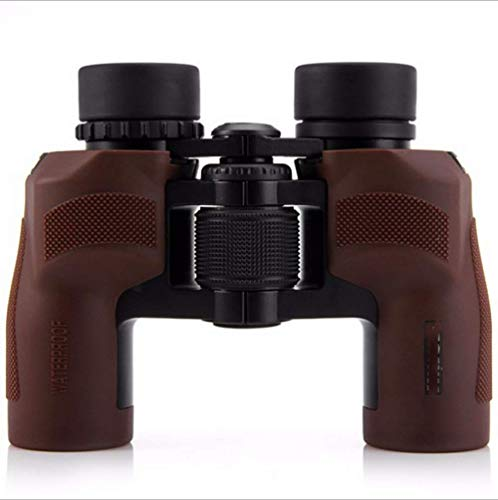 Télescope Jumelles Vision Nocturne à Faible Niveau de lumière HD8.5x32 Haute Optique Pêche Observation des Oiseaux Observation des étoiles Concerts Alpinisme Cyclisme Camping touristiques